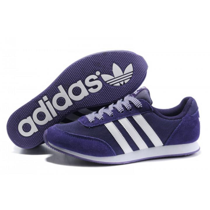Кроссовки Adidas Lady Runner violet